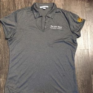 Women's The UPS Store Uniform Medium